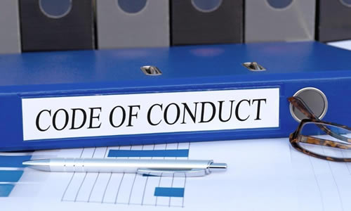 The OSHAssociation Code of Conduct & Ethics